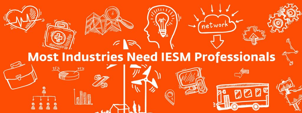 Most of Industries Hunt after IESM Talent
